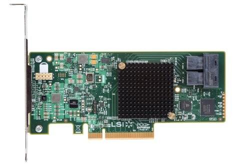 Intel RS3WC080 RAID Storage Controller
