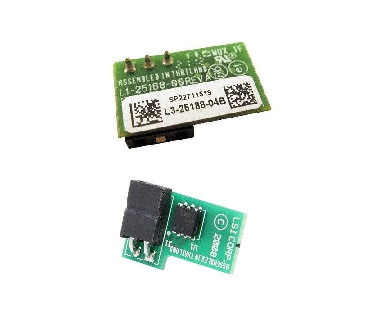 LSI Logic Megaraid Cachecade Physical Key For 9265-8i LSI00290