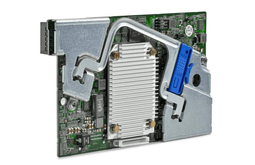 HP P244BR Smart Array Controller Only For ProLiant BL460c Gen9 Blade Server 749800-001