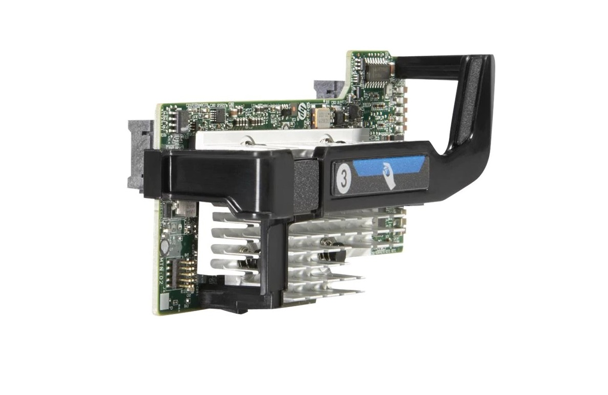 Hp Flexfabric 20GB 2-Ports 630FLB Adapter 700065-B21