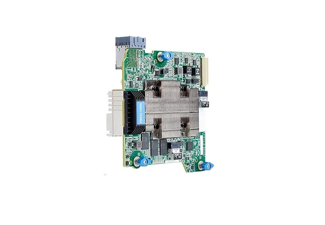 HP Enterprise Smart Array P416IE-M SR GEN10 Controller 804428-B21