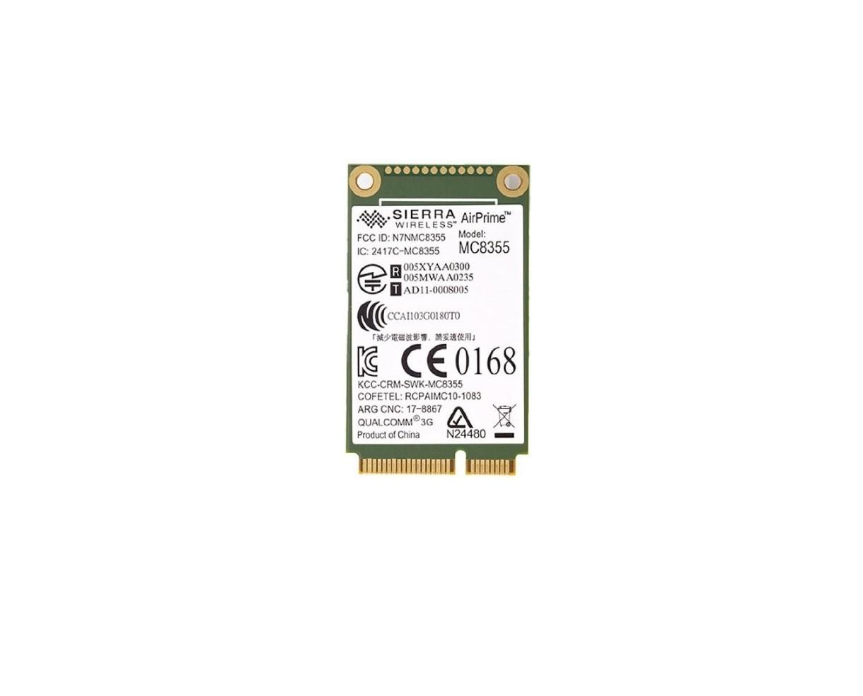Sbuy HP UN2430 EV-DO/HSPA W8 Mini Card H6F23UT