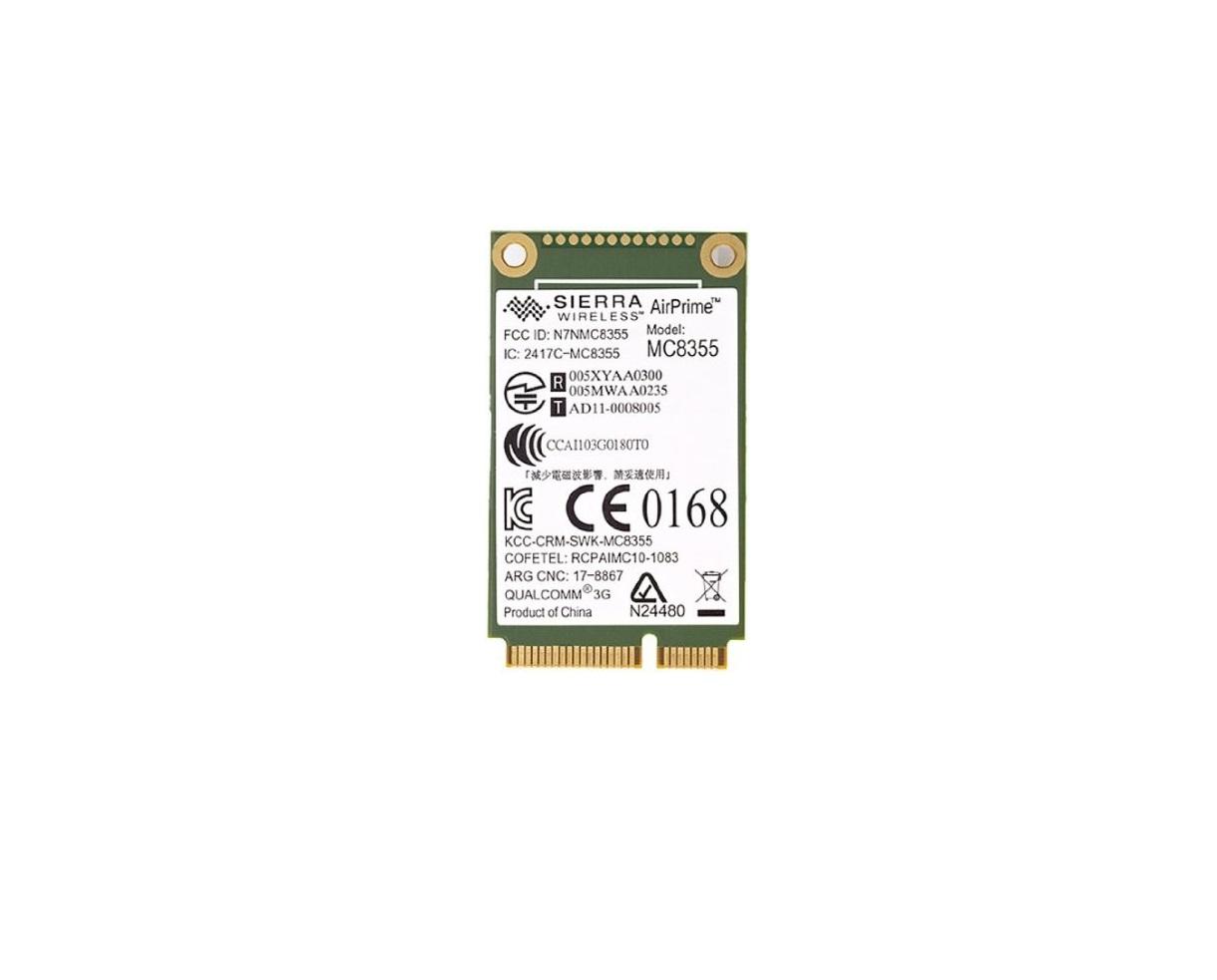 HP UN2430 EV-DO Hspa W8 Mini Card H6F23AA