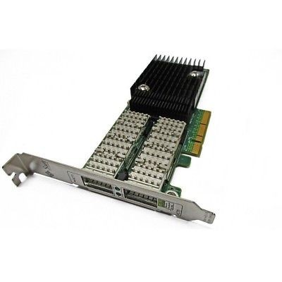 SUN Oracle ATLS2XGF 10GbE (No Tranceivers) Networking Card Standard Profile Bracket 7054890
