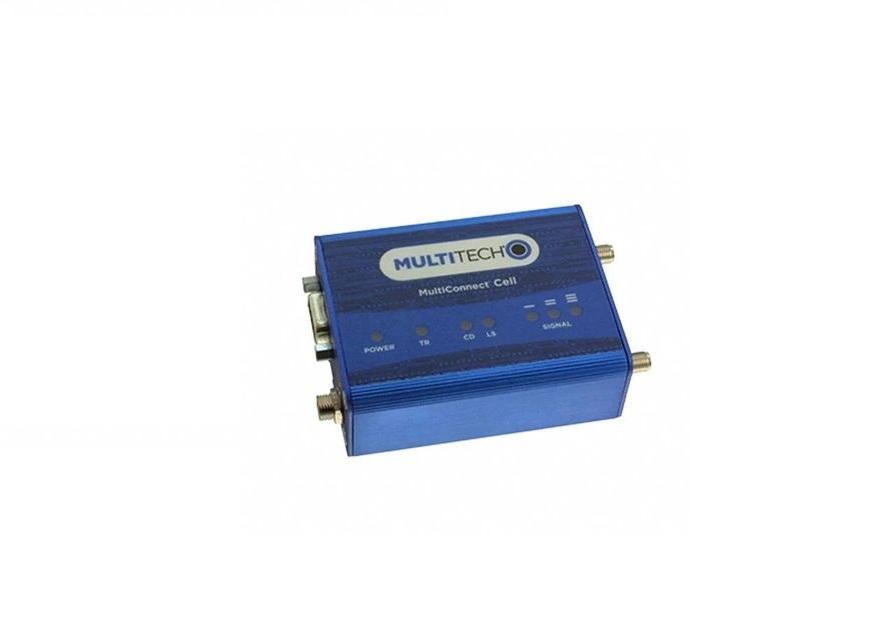 MultiTech LTE Cat 3 Modem (RS232) w/Accessory Kit MTC-LVW2-B01-US