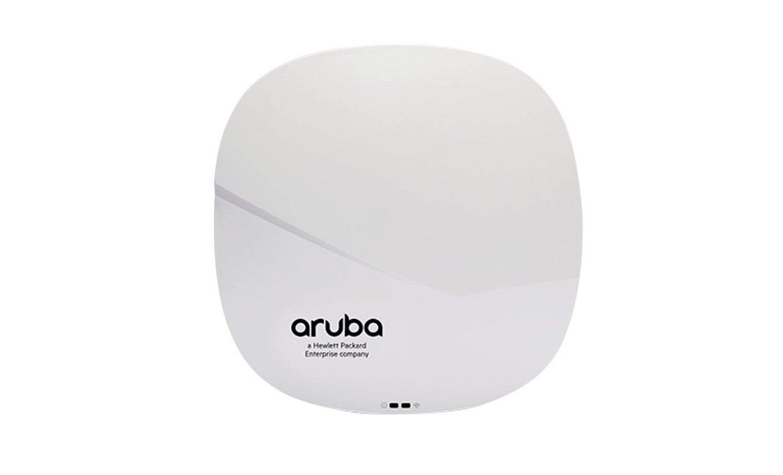HP Aruba AP-315 Dual WiFi Dual Radio Integrated In-ceiling Access Point JW797A