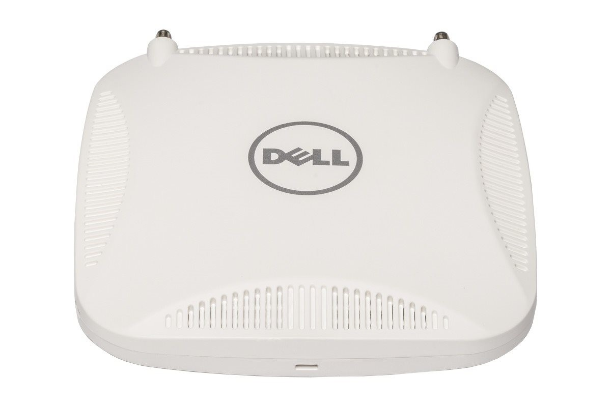 Aruba Dell IAP108 802.11a/b/g/n Dual Radio Wireless Access Point W-IAP108-US