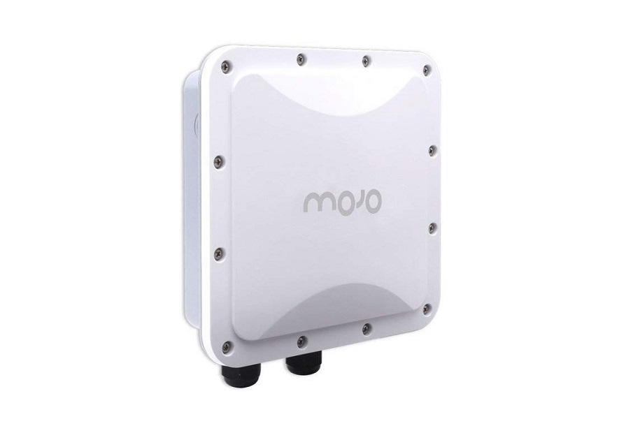 Mojo Networks 3x3:3 Dual Radio 802.11ac Outdoor Access Point O-90-E