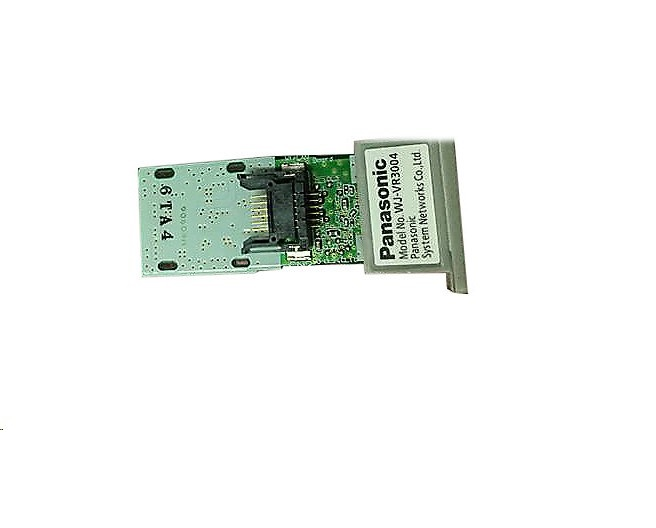 Panasonic ARB-WJ-VR3004 Wireless LAN Module 2