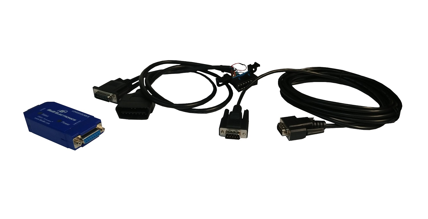 Sierra Wireless Vehicle Kit Airlink Telemetry Gateway 6000665