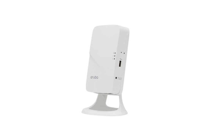 HP Aruba AP-303HR Dual 2x2:2 Radio Remote AP JZ088A
