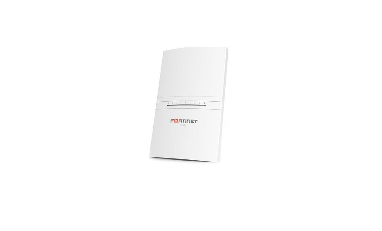 Fortinet Fortiextender 20D Wireless Range Extender FEX-20D