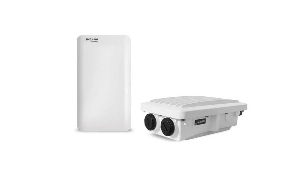 Proxim Tsunami MP 10150 MIMO 2x2 Customer Premise Equipment Wireless Bridge MP-10150-CPE-100-US