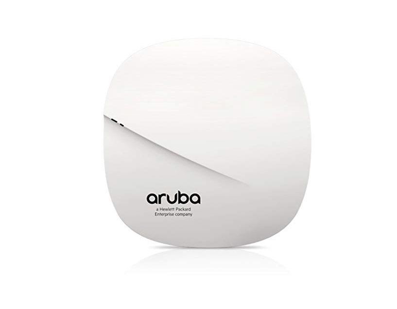 HP Aruba IAP-305 (US) 802.11n/ac Dual Wireless Access Point JX950A