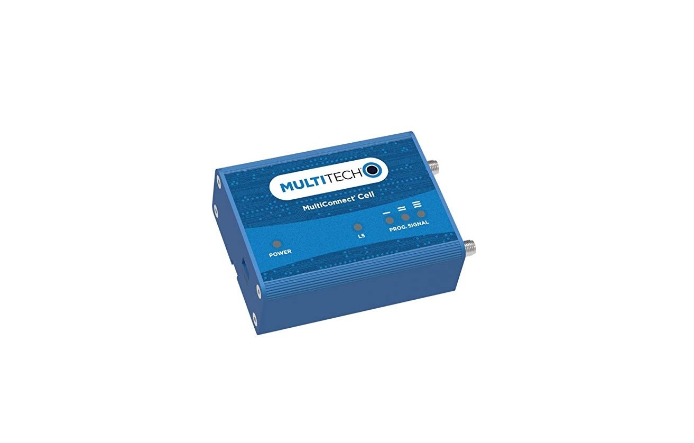 Multiconnect MTC-LAT1-B03-KIT Cell 100 Series Radio Modem