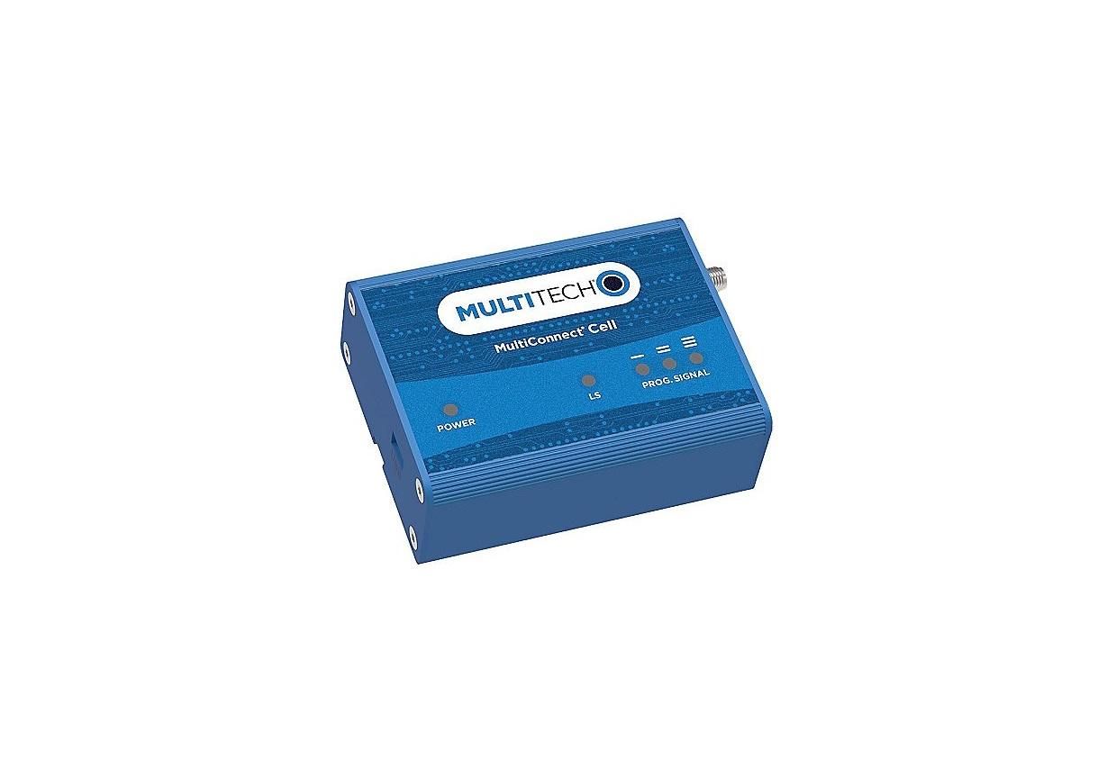 Multitech MTC-MNA1-B03-KIT Lte Cat M1 Cellular Modem