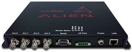 Alien Commercial 4-Ports RFID Reader ALR-9680