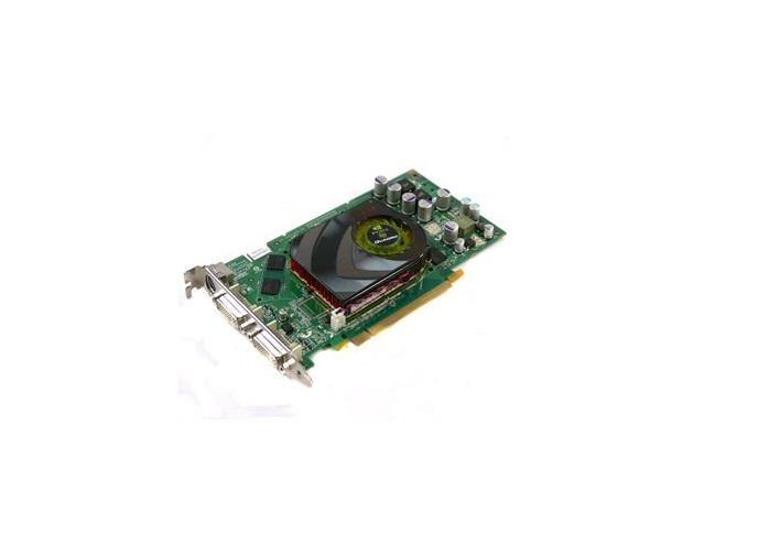 Hp 256MB Nvidia Quadro FX1500 Dual Dvi PCI-E ES355AA Graphics Adapter