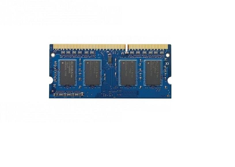 4GB HP DDR3 1600MHz SODIMM 204pin Non-ECC Memory H6Y75UT#ABA
