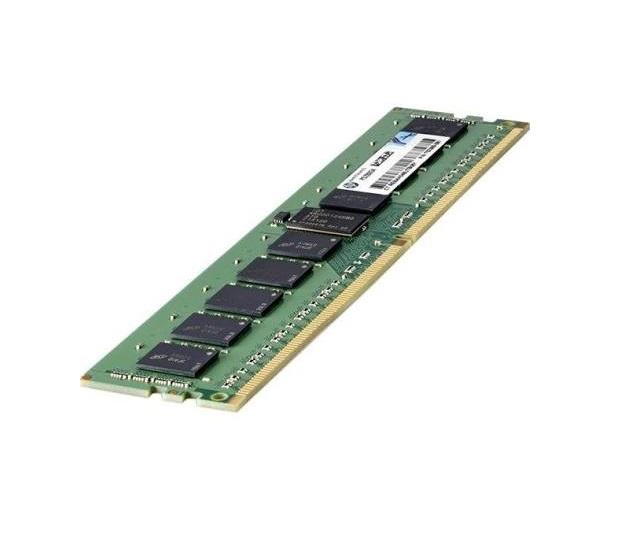 8GB HP DDR4 2133MHz PC4-17000 1Rx4 ECC Registered 288pin HP Server Memory 726718-B21