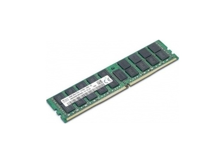 16GB Lenovo DDR4 2400MHz PC4-19200 ECC Registered 288pin Server Memory 4X70M09262
