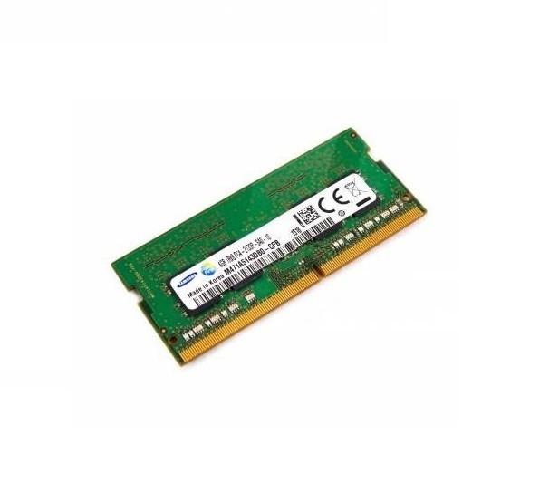 4GB Lenovo DDR4 2400MHz Non-ECC SODIMM 260pin Memory 4X70M60573