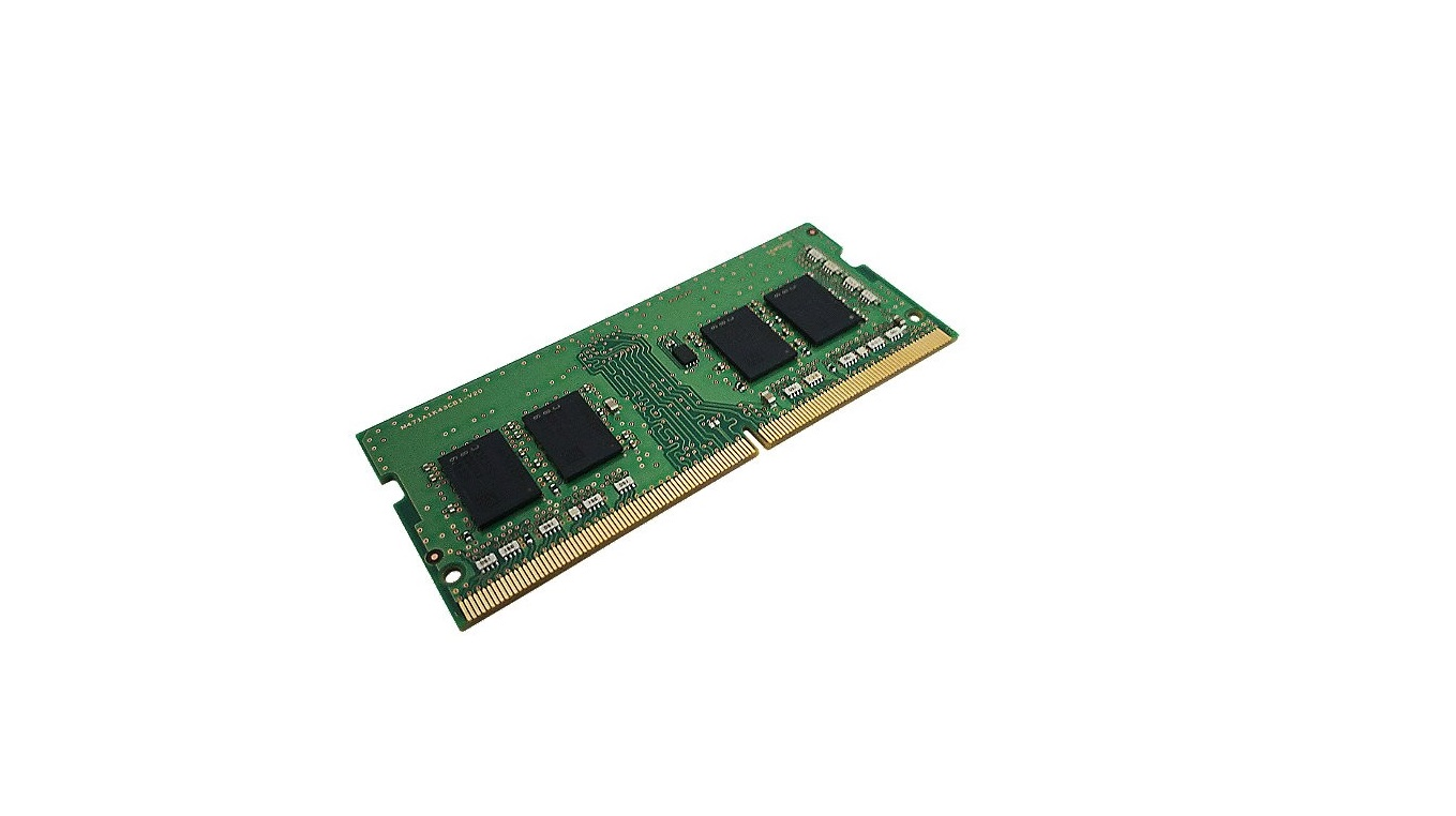 8GB HP Z4Y85UT DDR4 2400MHz Non-ECC SO-DIMM Memory Module