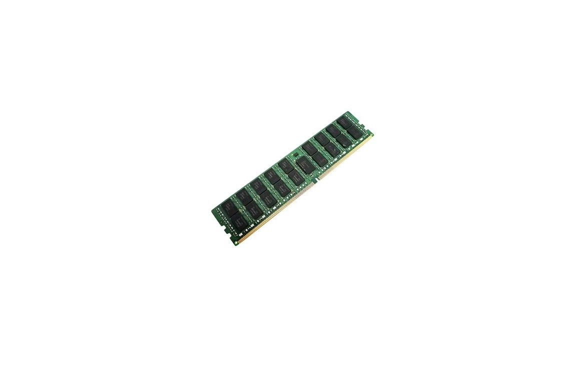 16GB Total Micro DDR4 288pin 2133MHz Registered ECC Server Memory A7910488-TM