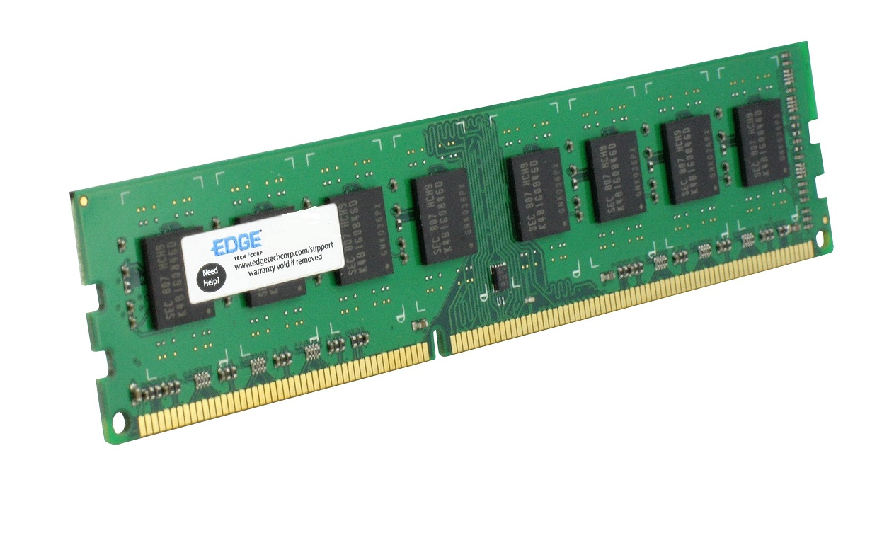 32GB Edge PC3L-10600 240pin DDR3 SDRAM Memory PE234515