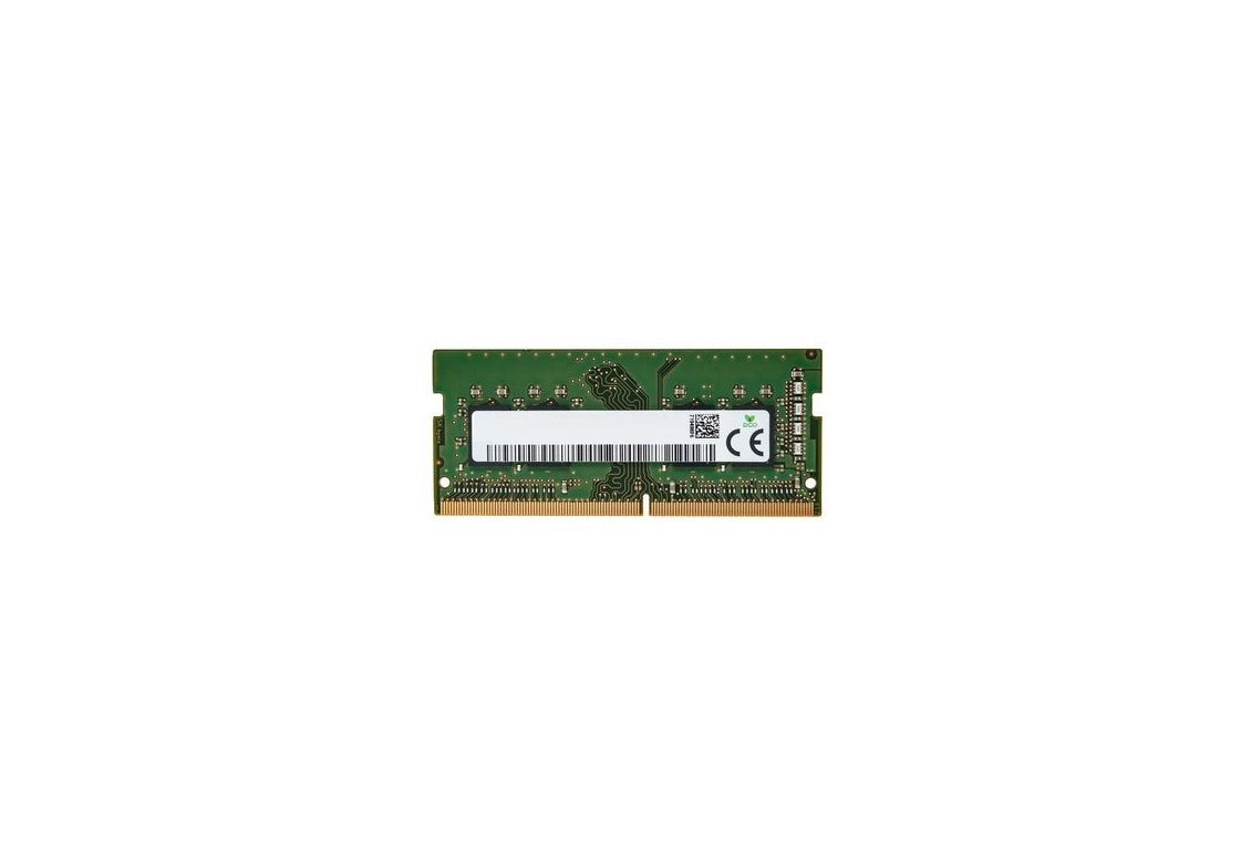 4GB HP 2400MHz SO-DIMM 260pin DDR4 SDRAM Non-ECC Memory Z4Y84AA#ABA