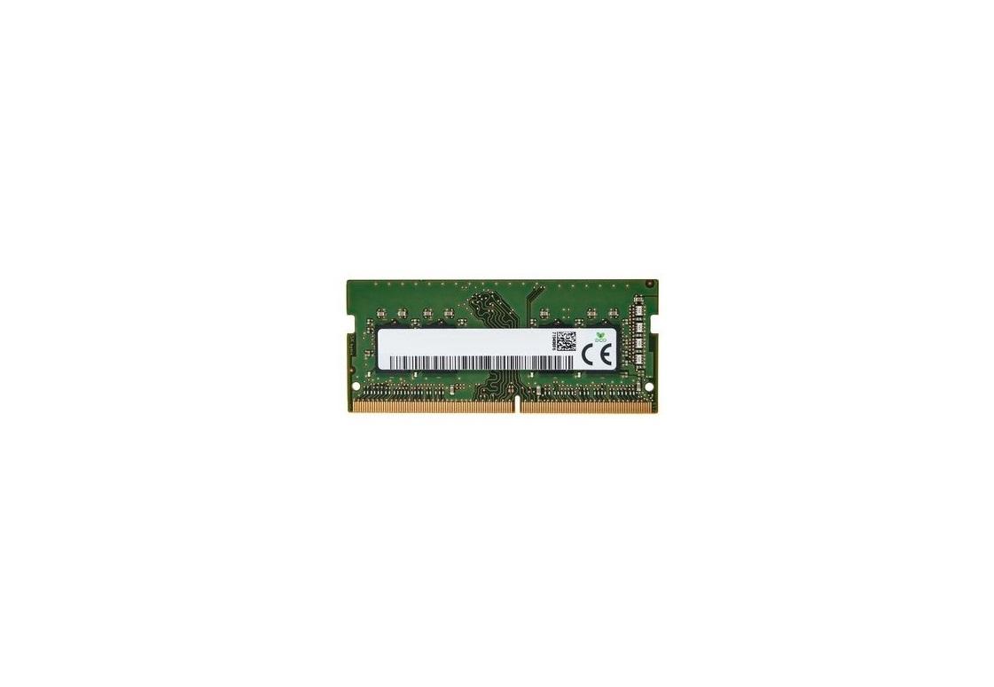 4GB HP 2400MHz SO-DIMM 260pin DDR4 SDRAM Non-ECC Memory 854915-001