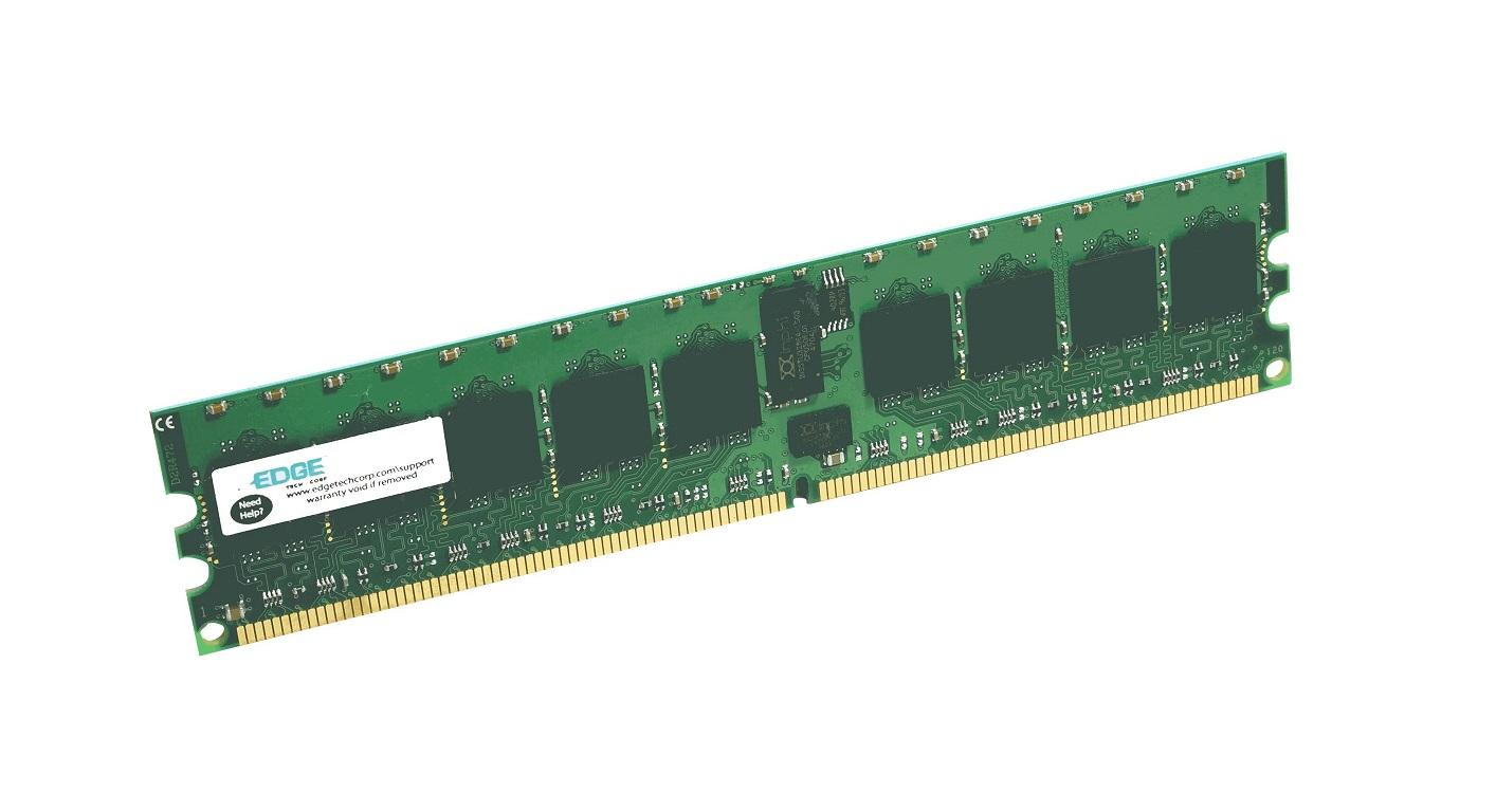 8GB Edge 240pin PC3-12800 DDR3 SDRAM ECC Unbuffered Memory PE232085