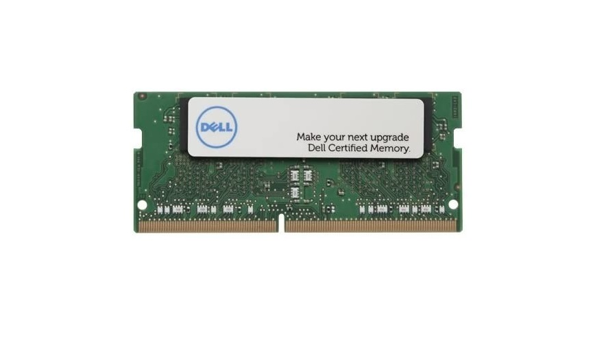 Dell 4GB DDR4 2400MHz PC4-19200 Sodimm 260pin 1Rx16 Memory SNP4YRP4C/4G