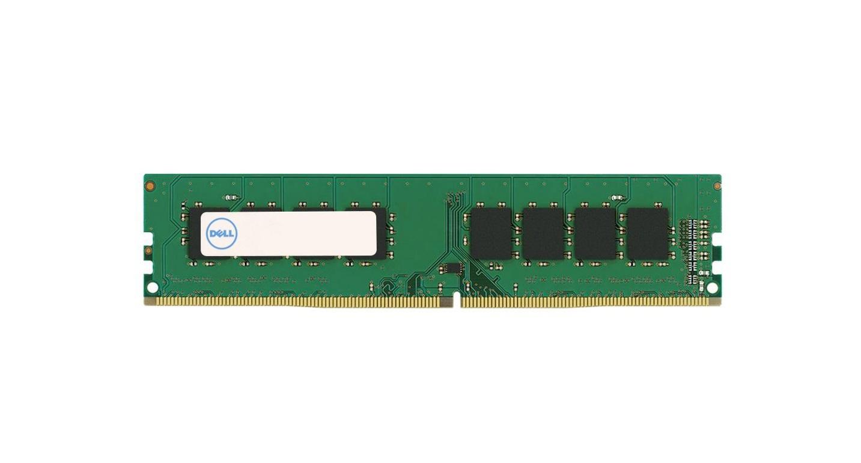 8GB Dell DDR4 2133MHz PC4-17000 CL15 2Rx8 288pin Non-ECC Memory SNPFN6XKC/8G