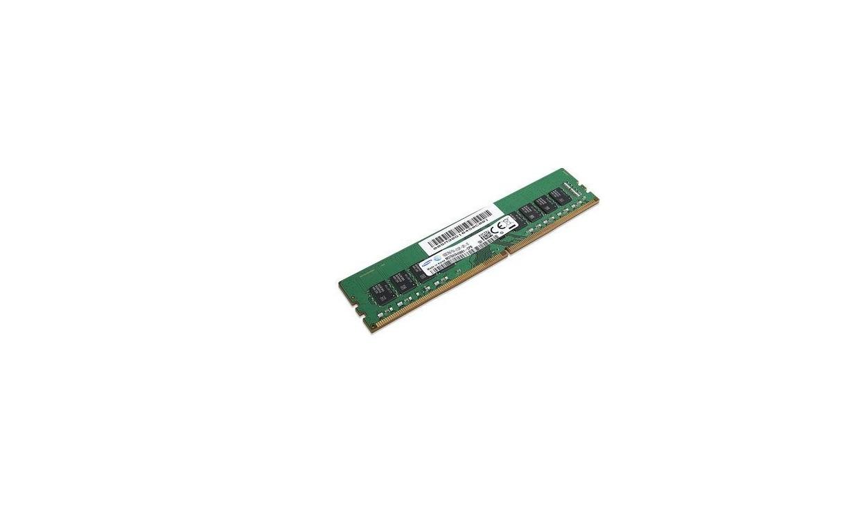 16GB Lenovo DDR4 PC4-2400MHz non-ECC-UDIMM Memory 4X70M41717
