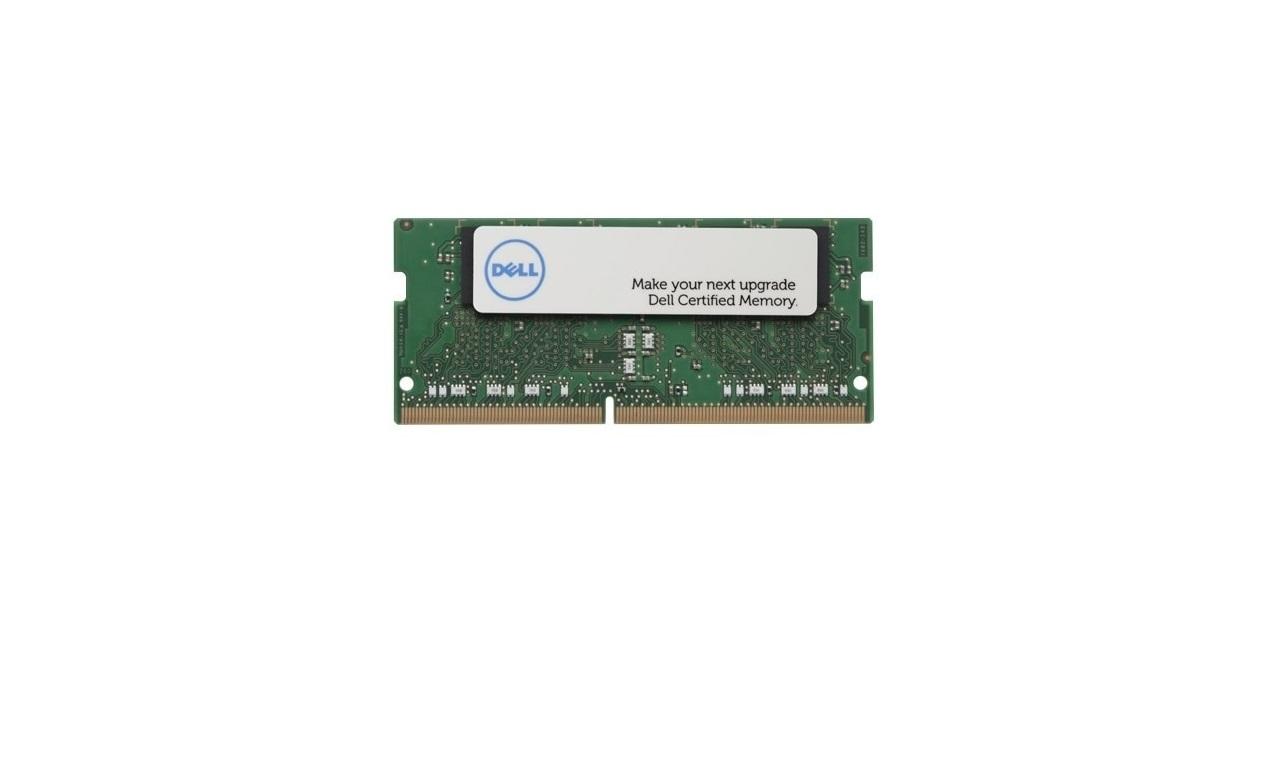 16GB Dell DDR4 SO-DIMM 260pin 2400MHz Non-ECC Memory SNP821PJC/16G
