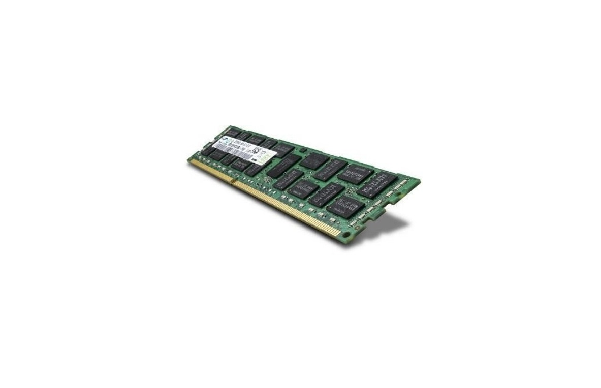 16GB Samsung DDR3 1333MHz PC3L-10600R ECC Registered 240pin Memory M393B2G70BH0-YH9