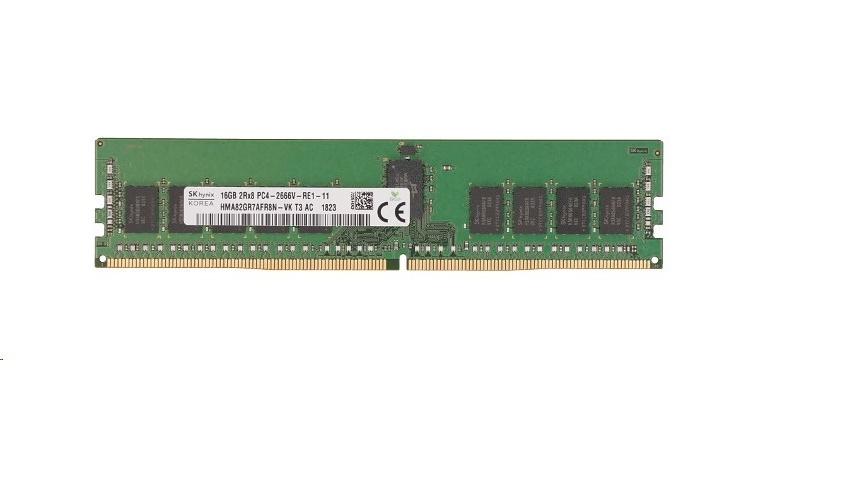 16GB Lenovo Genuine DDR4 2666MHz PC4-21300 ECC Registered 288pin Memory 4X70P98202