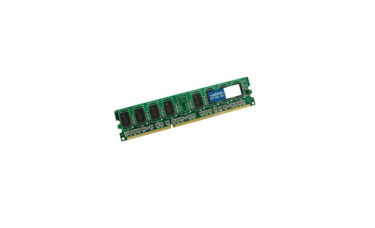 32GB Addon 1333MHz ECC DDR3 240pin Memory AM1333D3QRLRD/32GB