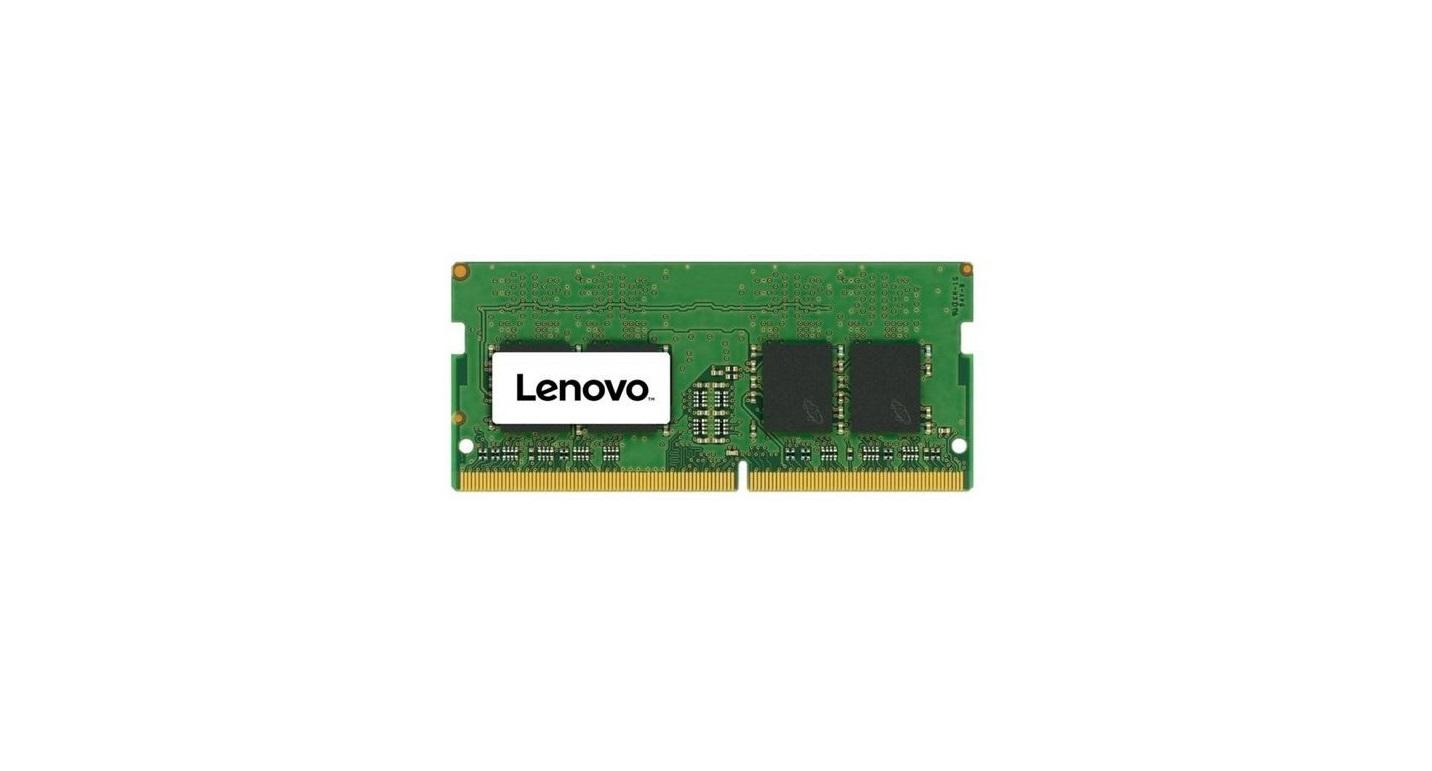 8GB Lenovo 4X70R38790 DDR4 2666MHz SODIMM Non-ECC Memory