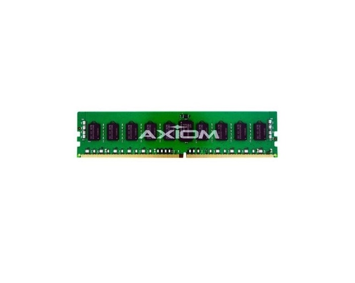 16GB Axiom A9781928-AX DDR4 2666MHz PC4-21300 ECC Registered CL19 288pin Memory A9781928-AX