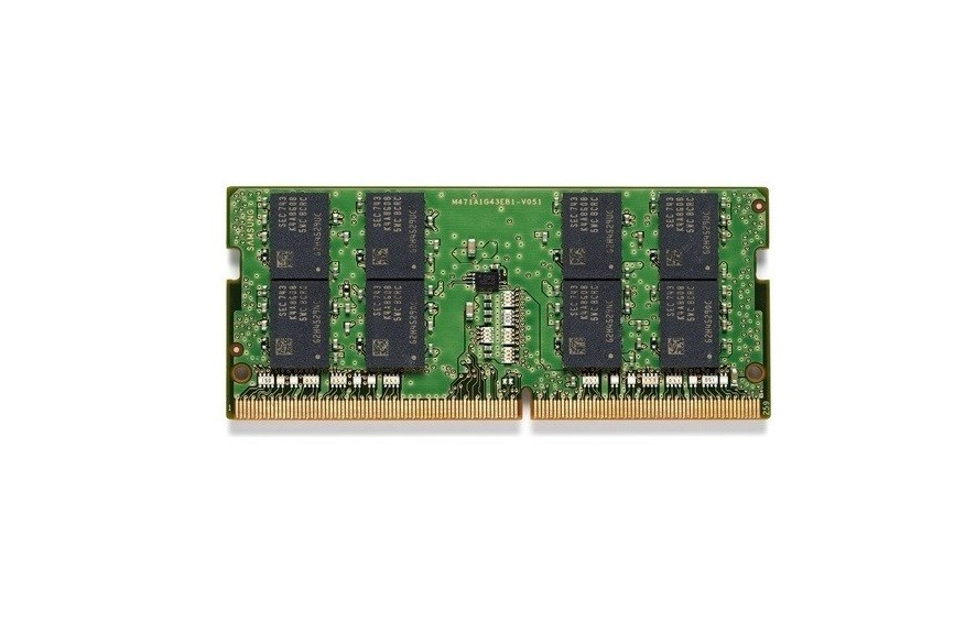16GB HP 3TK84AT DDR4 2666MHz PC4-21300 SO-DIMM 260pin Non-ECC Memory 3TK84AT