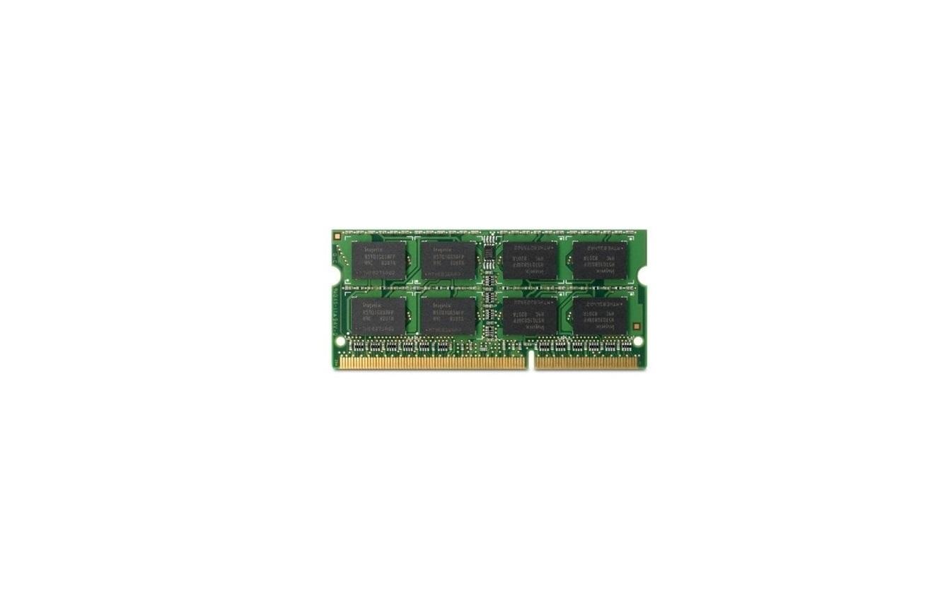 8GB Total Micro DDR3 1600MHz Non-ECC SODIMM Memory H6Y77UT#ABA-TM