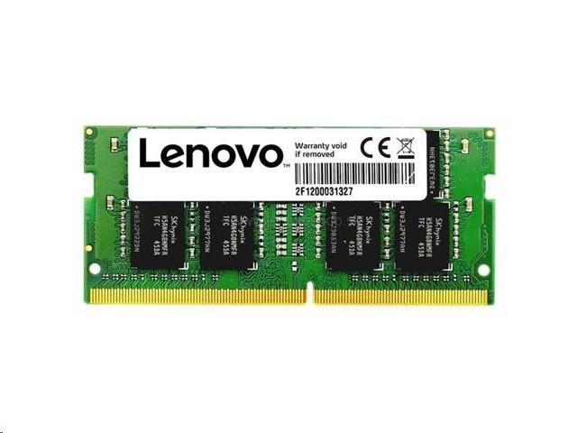 Lenovo 8GB DDR4 2400MHz SODIMM Memory 4X70M60574