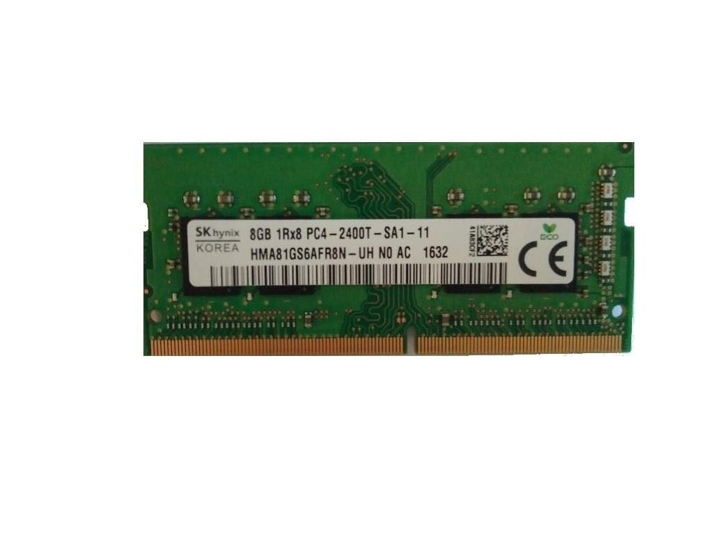 New Genuine Memory For Lenovo ThinkPad DDR4 2400 SODIMM 8GB Memory 01FR301