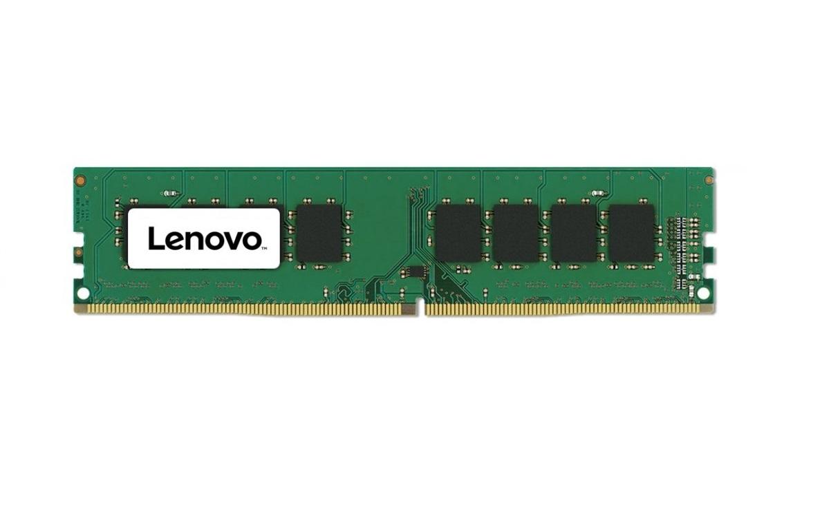 16GB Lenovo DDR4 2666MHz PC4-21300 Non-ECC 288pin Memory 4X70R38788