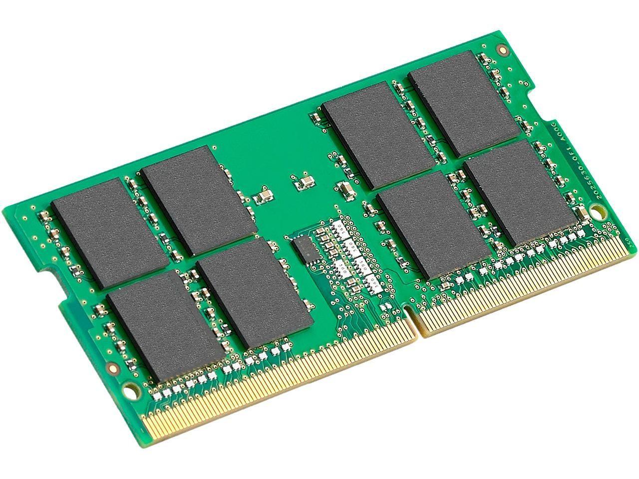 16GB Kingston KCP424SD8/16 2400MHz SO-DIMM 260pin DDR4 Memory