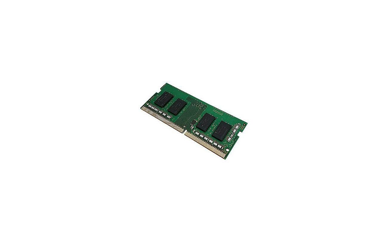 4GB Total Micro Z4Y84AA#ABA-TM DDR4 2400MHz 260pin Non-ECC SODIMM Memory