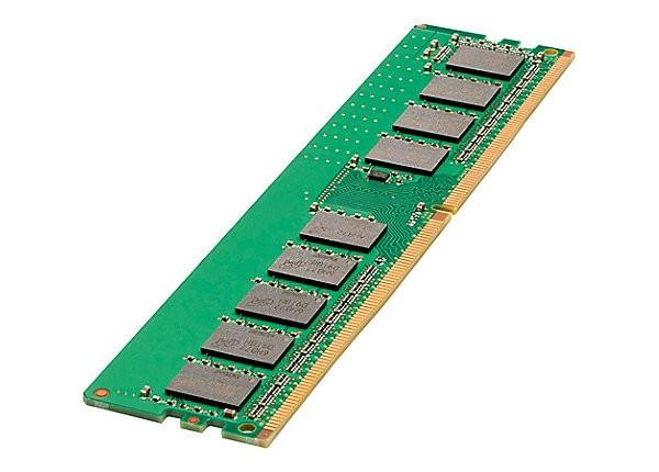 8GB HP DDR4 2400MHz 288pin Unbuffered ECC Memory 862974-B21