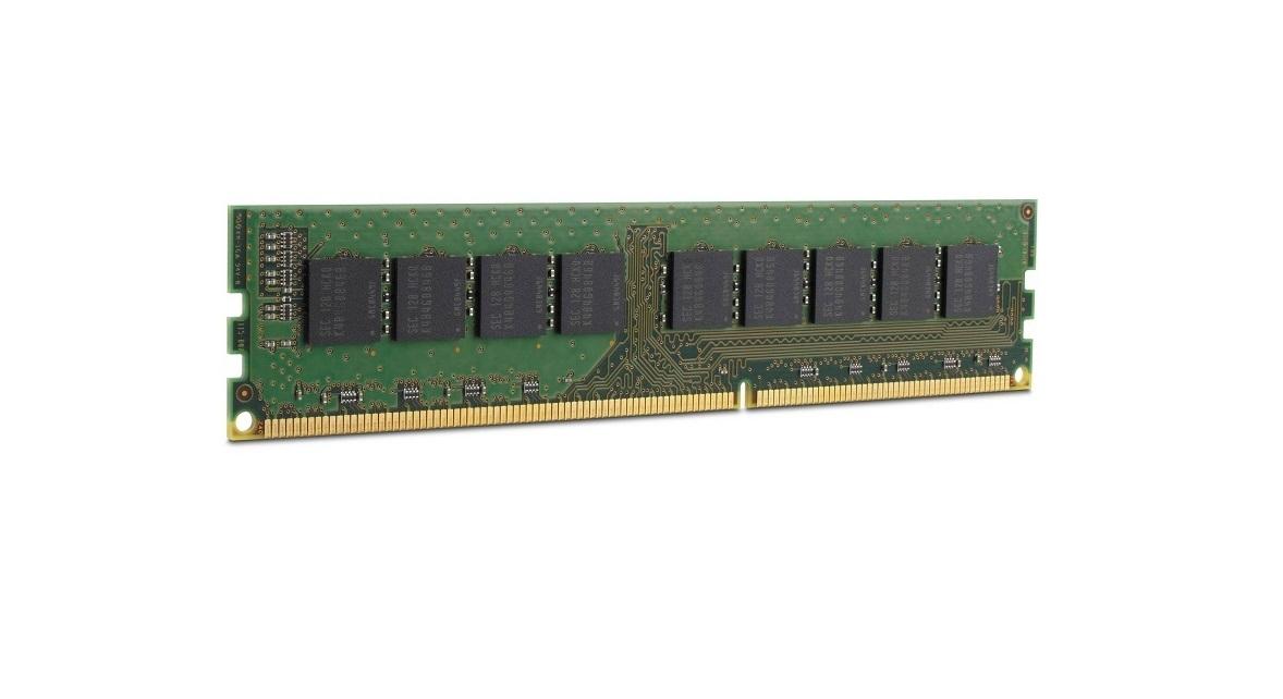 8GB DDR3 1600MHz PC3-12800 ECC 240pin Total Micro Memory A6960121-TM